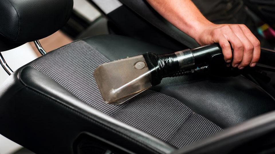 Химчистка Вашего автомобиля всего за 4 999 руб